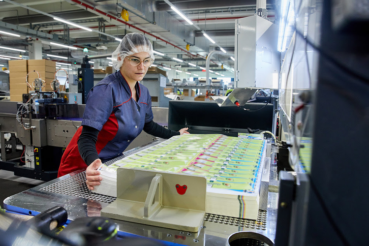 Product Label Manufacturers to Be Acquired, Merged in $6 Billion Deal