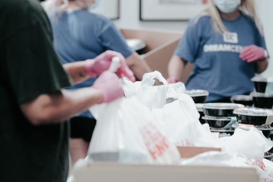 Instead of Meals, Toyota Donated Its Kaizen Expertise to Food Banks