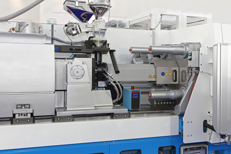How Injection Molding Is Changing the Medical Industry