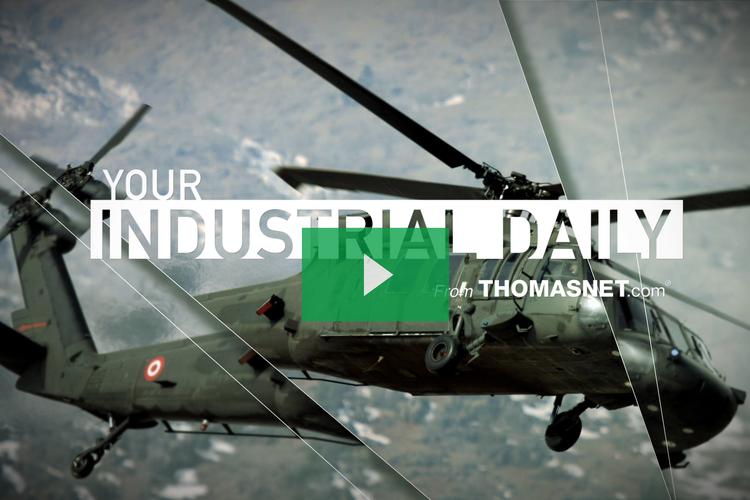 Autonomous Helicopter Could Transform Battlefield Logistics