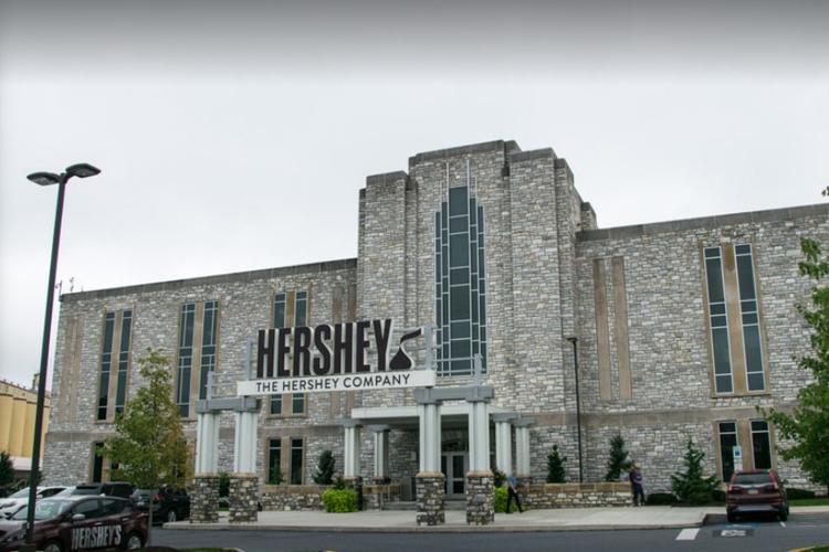 Hershey Puts $1 Million Toward Adding Face Mask Production Line