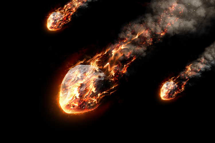 The Biggest Meteor to Hit Earth Cost $33 Million in Damages, Caused Ultraviolet Burns