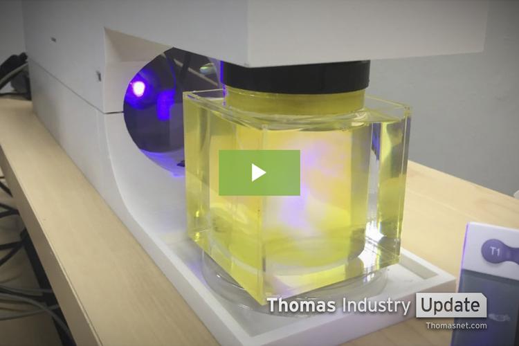 Star Trek Inspires New 3D Printer
