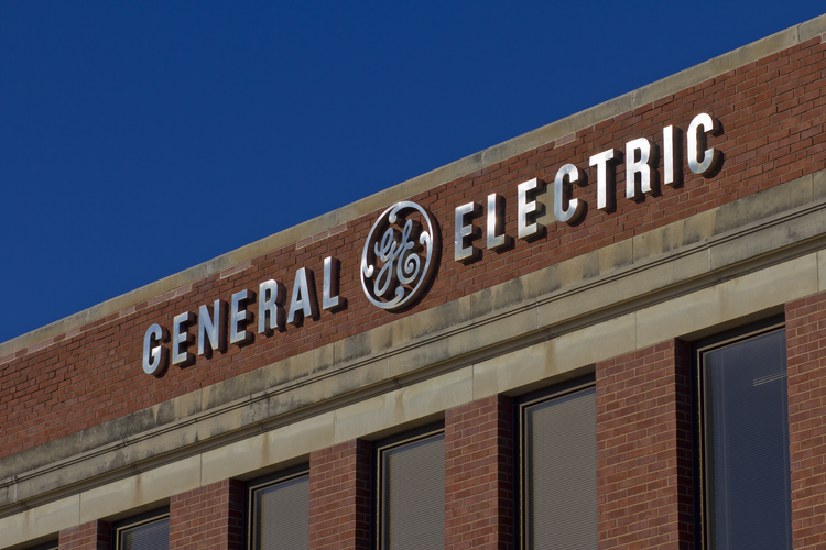 General Electric Light Company Analysis