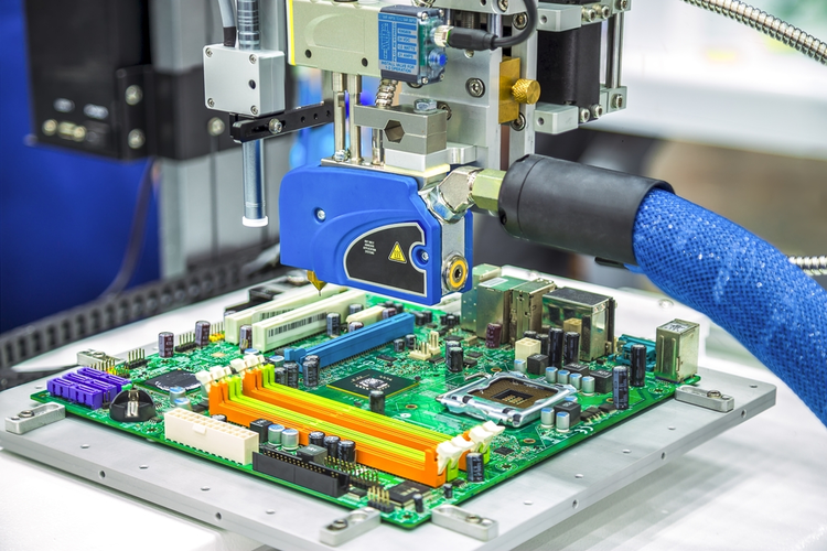 The Benefits of Hot Melt Adhesive Systems