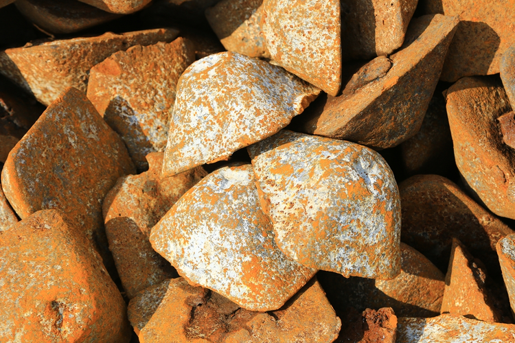 Pig Iron Manufacturing Facility Would Add 100 Jobs