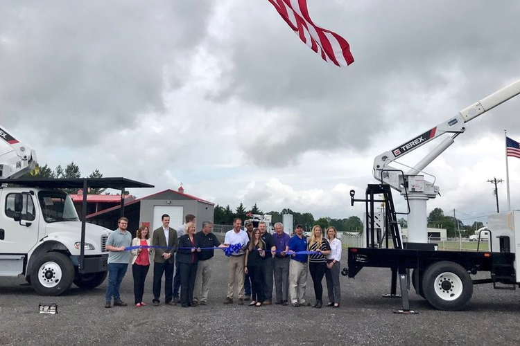 Truck and Equipment Manufacturer Invests $2.6 Million in Virginia Expansion