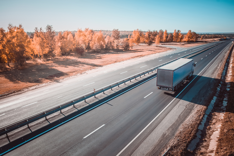 How to Fix the Growing Truck Driver Shortage