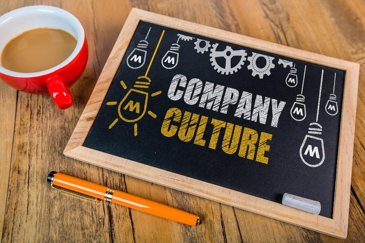 Building Competitive Advantage Through Superior Culture