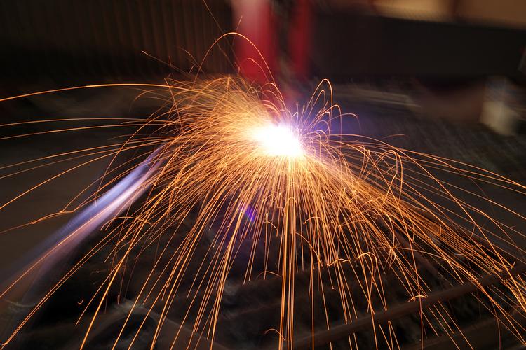 New Trends in Aerospace Welding Technology