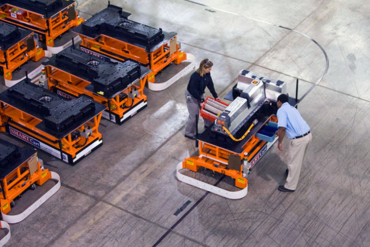 Amsted Industries Acquires West Virginia Battery Materials Manufacturer