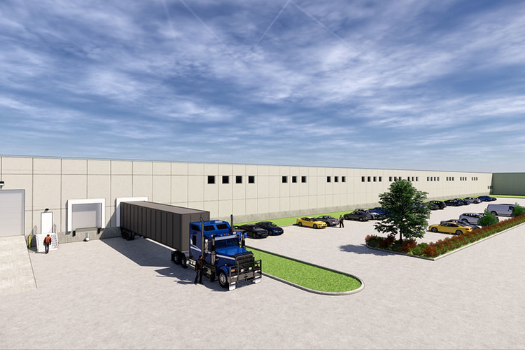 Sullair Announces $30 Million Expansion in Indiana