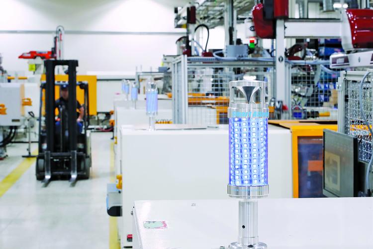 Auto Parts Manufacturer Plans $20 Million Ohio Factory, 250 New Jobs