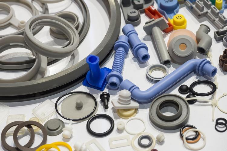 Plastic automotive parts