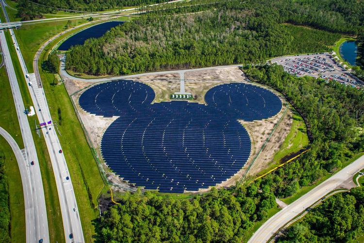 The Magic of Solar Energy
