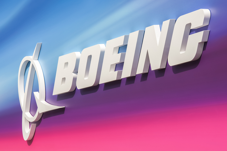 Boeing, Aerion Announce Partnership on Supersonic Jet