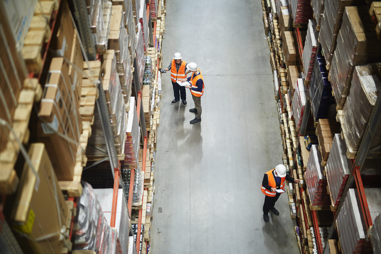 5 Easy Steps to Finally Achieve Inventory Optimization