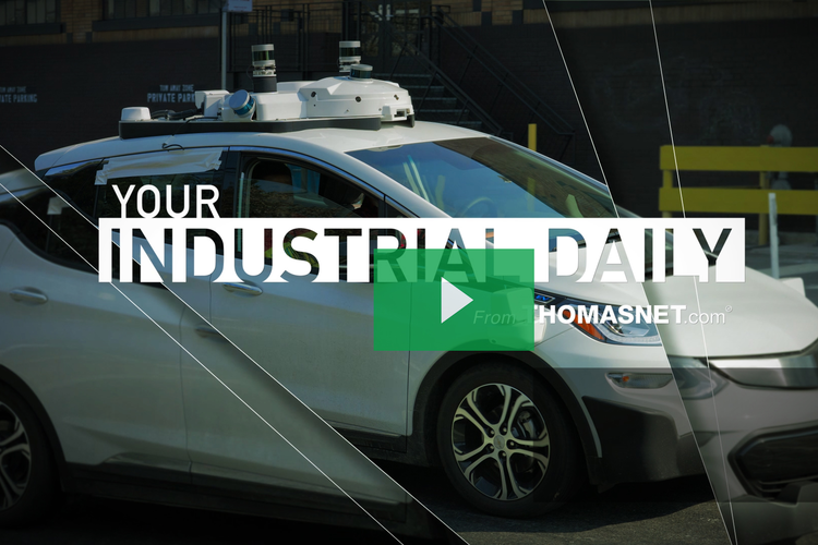 GM Wants Autonomous Cars in Major Cities By 2019