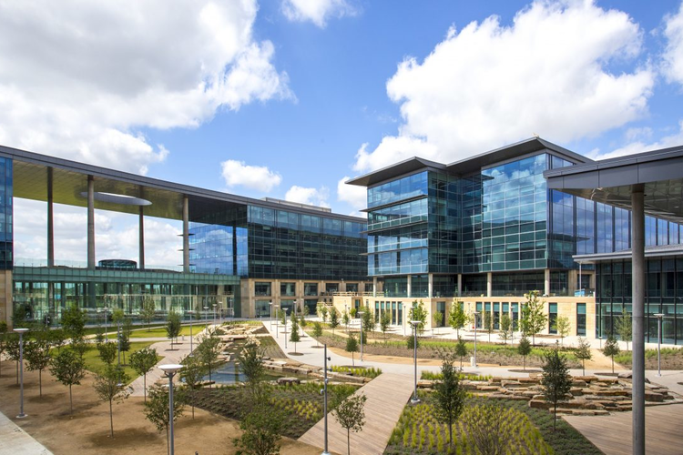 Toyota Headquarters Plano Texas >> Toyota To Develop Innovation Hub Brings U S Investment To