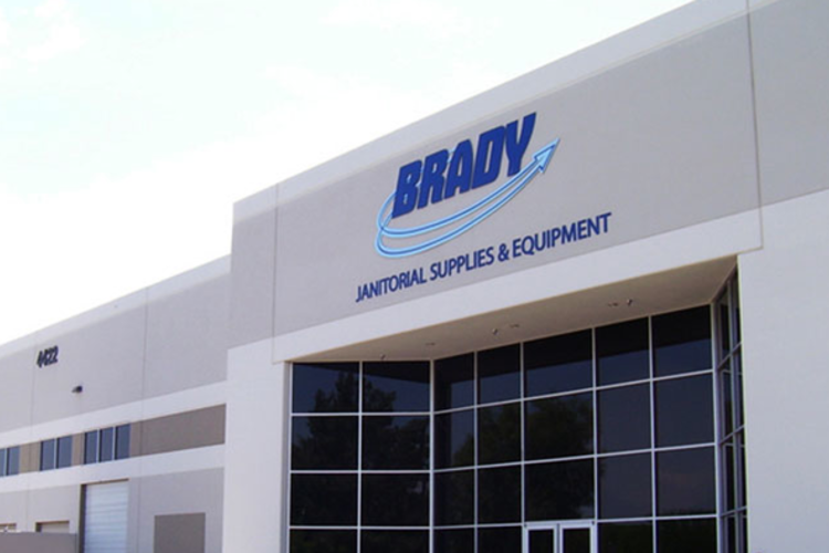 Janitorial Supplies, Food-service Distributor Brady Acquires Baltimore Supplier