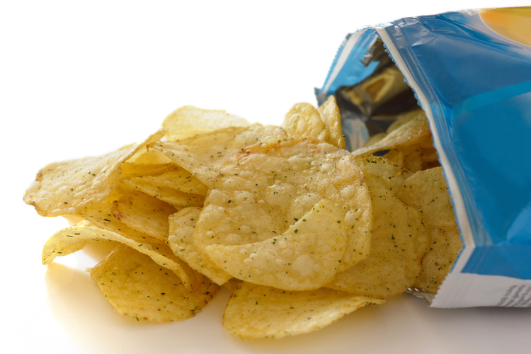 Potato Chips and Cancer Centers Both Rely on This Industry