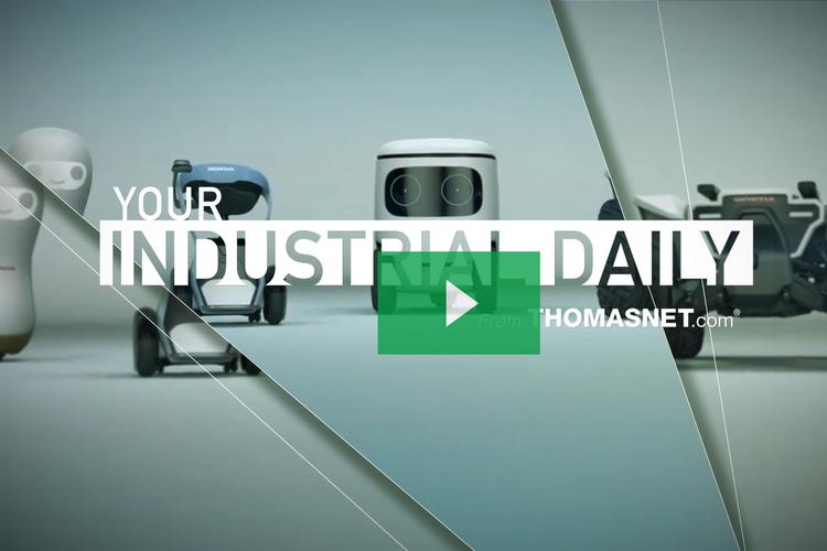Honda's Robots Offer a Human Touch