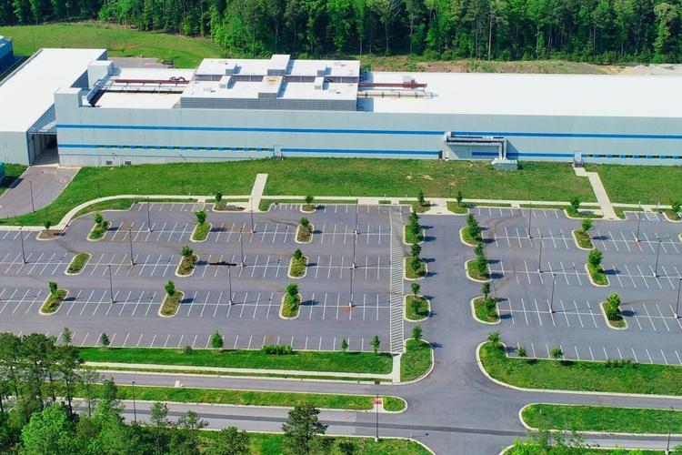 $1 Billion Manufacturing Investment Headed to North Carolina