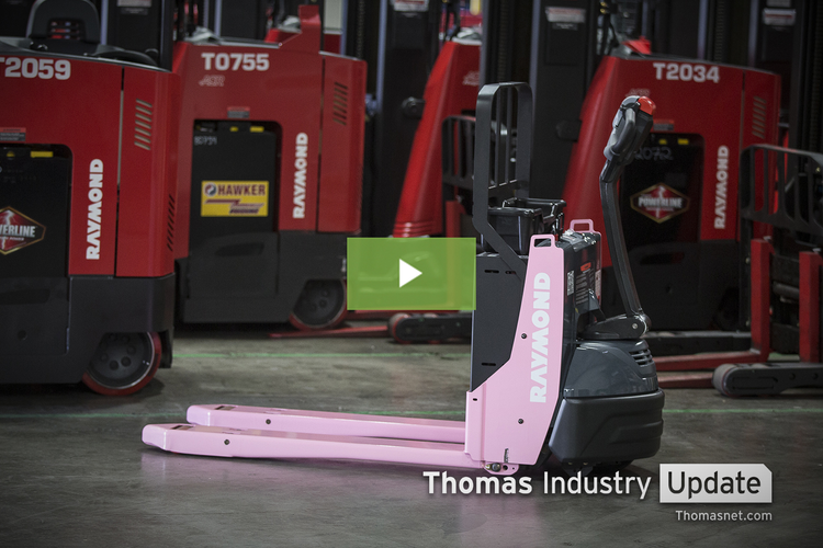 Manufacturers Going Pink for Breast Cancer Awareness