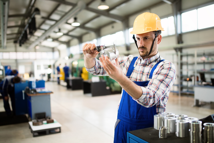 Improve Quality Management at Your Industrial Business by Following These 5 Steps