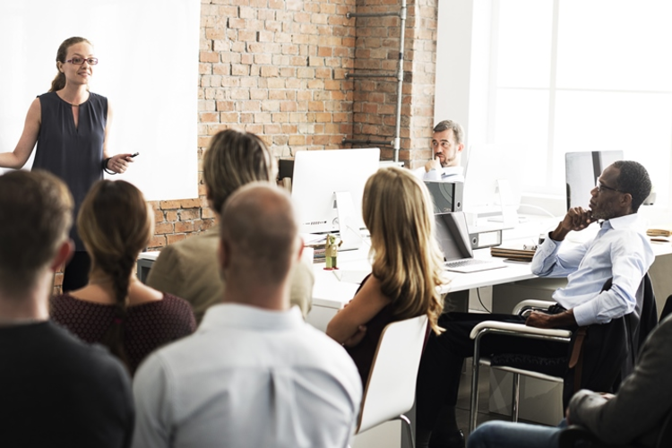 How to Run More Effective Employee Training
