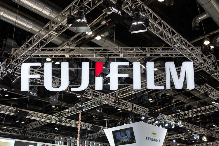 Fujifilm Begins $91M Manufacturing Venture