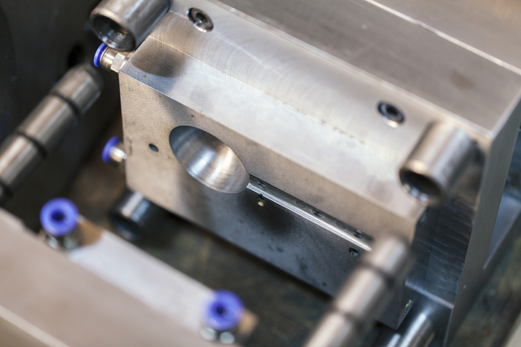 Improve Production with this Injection Mold Setup Checklist