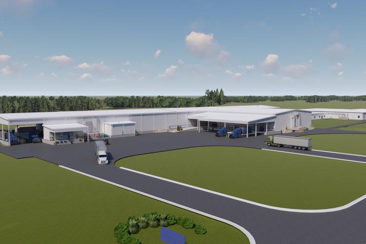 Lockheed Investing $142 Million in Arkansas Expansion