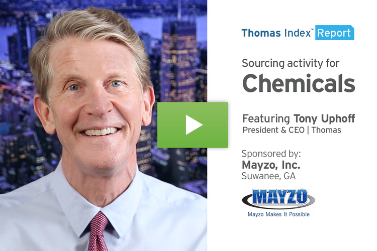 Specialty Chemicals Drive Continued Growth in the U.S. Chemicals Industry