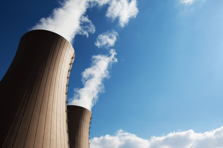 nuclear power plants good or bad