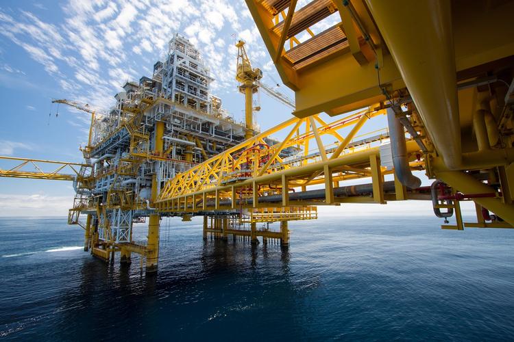 U.S. Tops Global Oil Production List