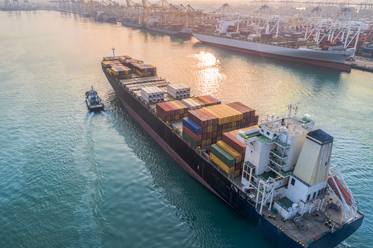 IMO 2020 Maritime Regulations Could Increase Shipping Costs