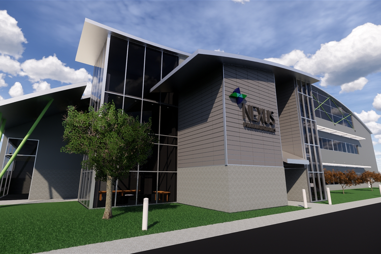 Nexus Pharmaceuticals Picks Wisconsin for New Injectable Manufacturing Facility