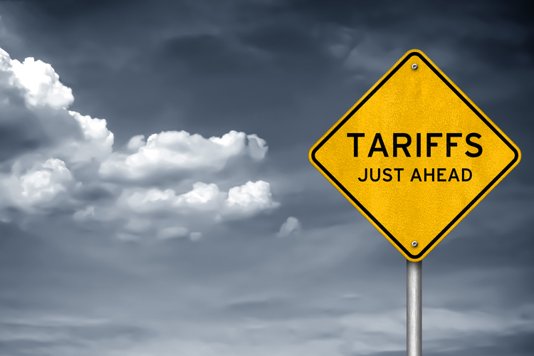 Tariffs, Uncertainty, Risk: A Wake-up Call for a Slowdown