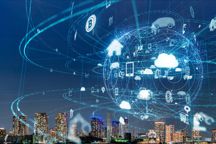 Industrial IoT Connections to More Than Double Over Next 5 Years