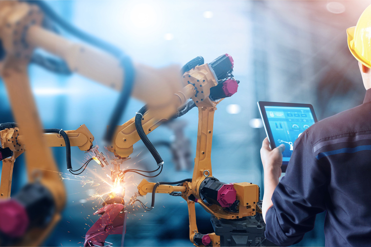 Overcoming Barriers to Success in Industry 4.0 [Report]