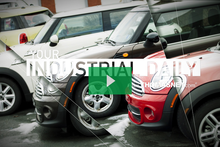 MINI Cooper Lets Owners 3D Print Custom Car Parts