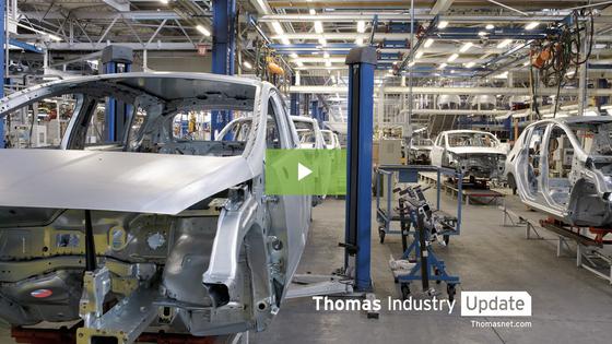 Thomas Industry Update
