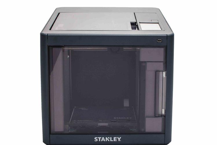 Stanley Black & Decker Teams With 3D Printing Start-Ups