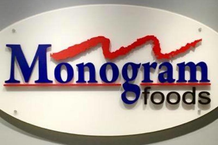 Monogram Foods Logo