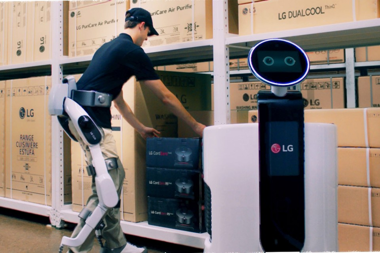 Exoskeleton Market Climbing to $4 Billion