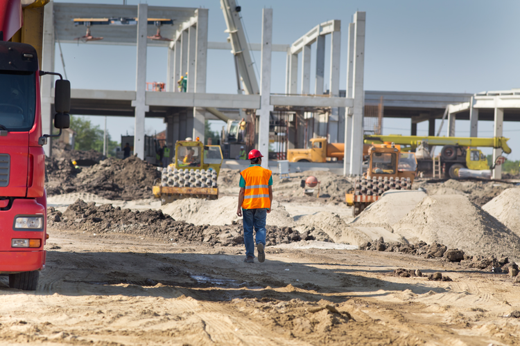 Dallas-Fort Worth Ranks #1 for Industrial Building Construction Market [Report]