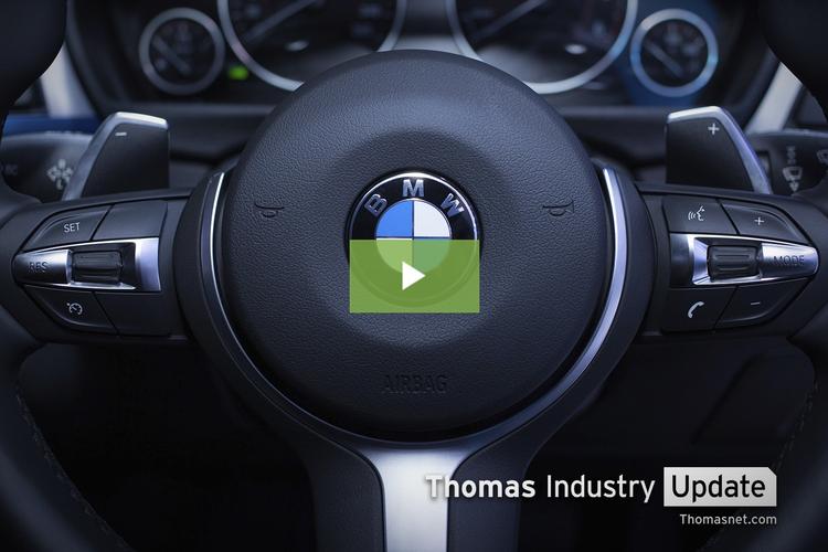 BMW Needs More Robot Experts