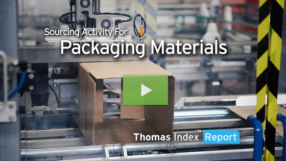 $177 Billion Packaging Material Market Grows As Consumers Order More Deliveries