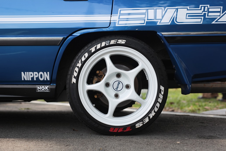 Toyo Tire Announces $138M Plant Expansion